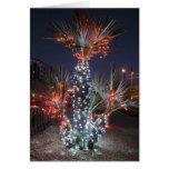 Navidad en Phoenix, Arizona Felicitacion