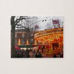 Navidad en York Rompecabezas Con Fotos