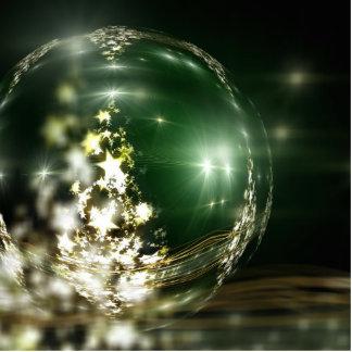 Navidad Pin Fotoescultura