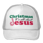 Navidad - está todo sobre Jesús Gorras