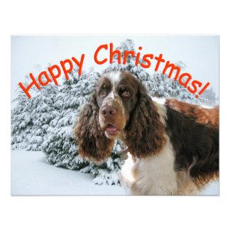 ¡Navidad feliz del saltador Comunicados Personales