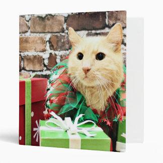 Navidad - gato - Casillas