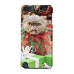 Navidad - gato persa - Frannie