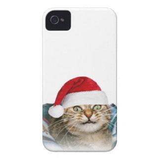 Navidad Humbugz iPhone 4 Protector