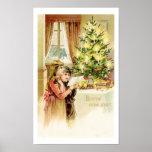 Navidad húngara 1902 posters