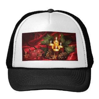 navidad increíble gorra