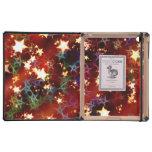 Navidad iPad Protectores