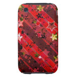 Navidad iPhone 3 Tough Protector