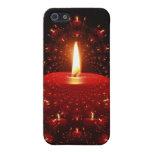 Navidad iPhone 5 Cárcasas
