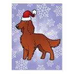 Navidad irlandés/inglés/organismo de Gordon/R&W Postal