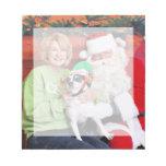 Navidad - Jack Russell - Eddie Bloc
