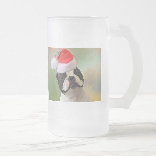 Navidad Jack Tazas De Café