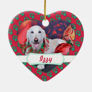 Navidad - LabraDoodle - Izzy Adorno De Reyes