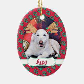 Navidad - LabraDoodle - Izzy Ornamentos De Reyes Magos