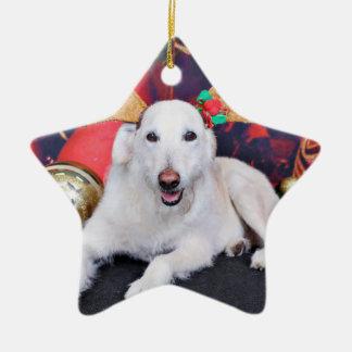 Navidad - LabraDoodle - Izzy Ornamentos Para Reyes Magos