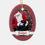 Navidad - Labrador - Gidget Ornato