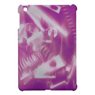 Navidad mecánico iPad mini carcasas