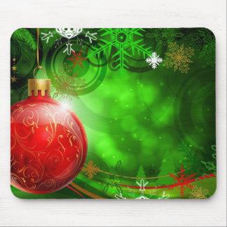 Navidad Mousepad
