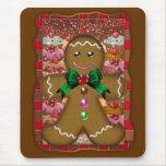 Navidad Mousepad - navidad Mousemat Alfombrilla De Raton