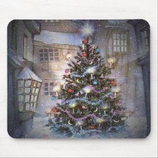 Navidad MousePad Tapetes De Raton