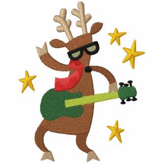 Navidad musical - reno