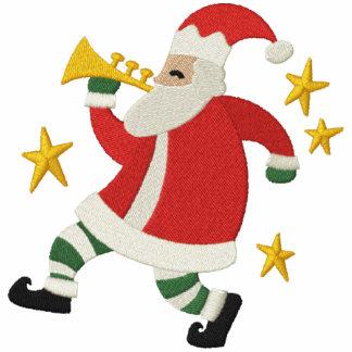 Navidad musical - Santa