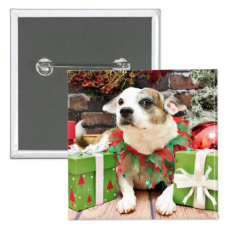 Navidad - Pitbull X - Opie Pins