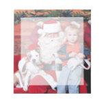 Navidad - Pitbull X - Stella Libreta Para Notas