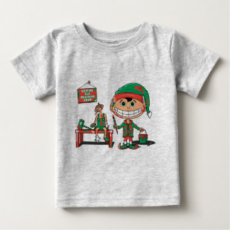Navidad Playera