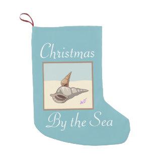 Navidad por el almacenamiento del navidad de los calcetín navideño pequeño