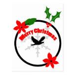 Navidad Postales