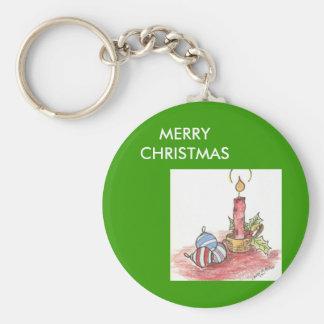 Navidad - productos múltiples llaveros personalizados