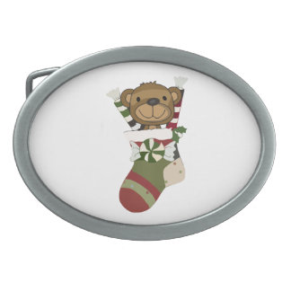 Navidad que almacena el clipart hebillas cinturón ovales