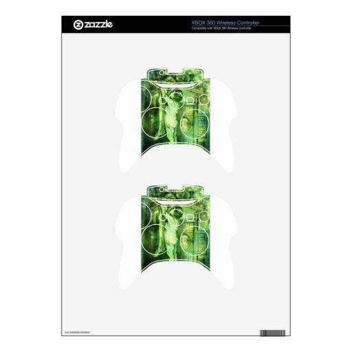 NAVIDAD QUE ALMACENA TRADITION.jpg Mando Xbox 360 Skin