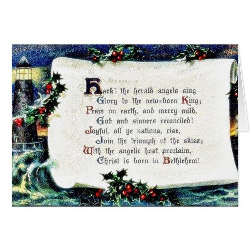 Navidad que saluda con los wishses escritos, light felicitaciones