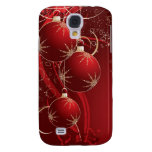 Navidad rojo elegante