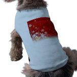 Navidad Ropa De Mascota