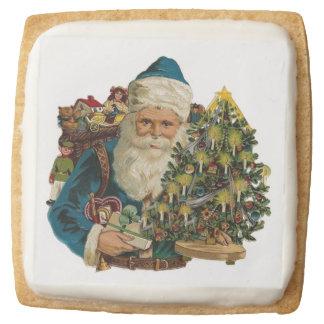 Navidad Santa del vintage