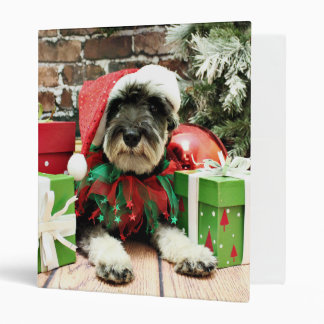 Navidad - Schnauzer - Tom Dooley