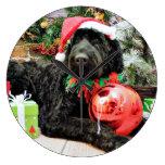 Navidad - Schnoodle - Zeus Reloj