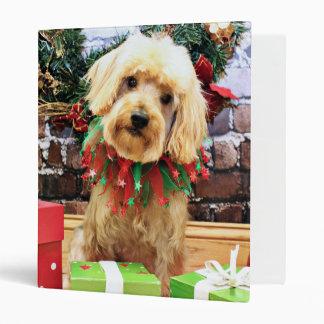 Navidad - ShihPoo - Twix