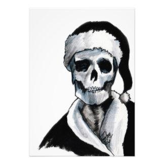 Navidad siempre negra más negra fotografías
