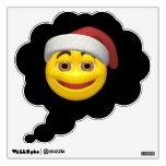 Navidad sonriente
