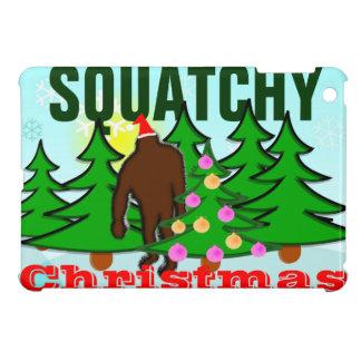 Navidad Squatch de Squatchy