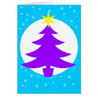 Navidad Tarjeta De Felicitación