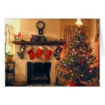 Navidad Tarjetas