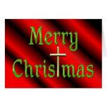 Navidad Tarjeton