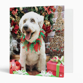 Navidad - Terrier de trigo - capitán