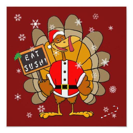 Navidad Turquía Comunicado Personal