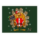 Navidad Turquía Postales